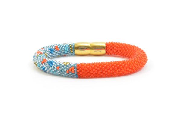 Trinity Terrazzo Armband