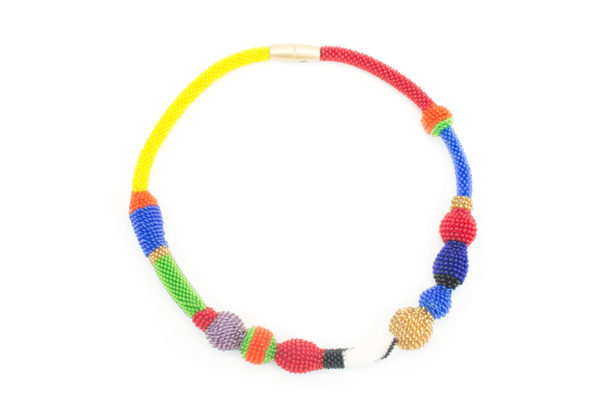 Fridi XL Collier