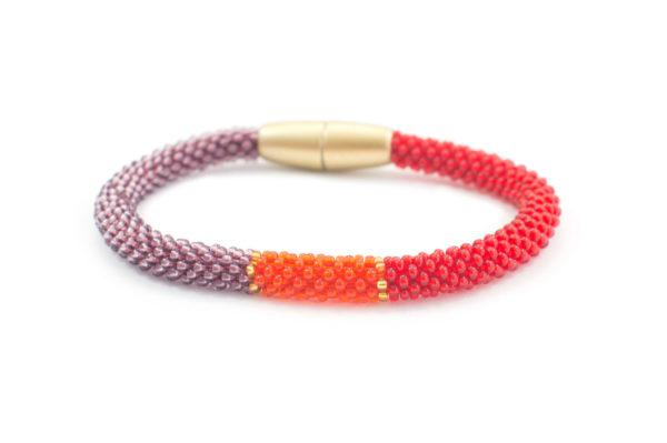Svelte Tricolore Armband