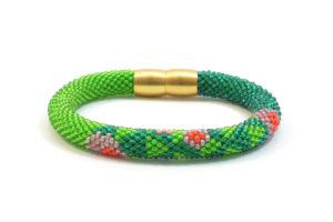 Trinity Klimt Armband