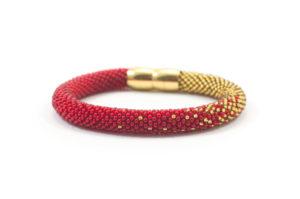 Trinity Sunset Armband