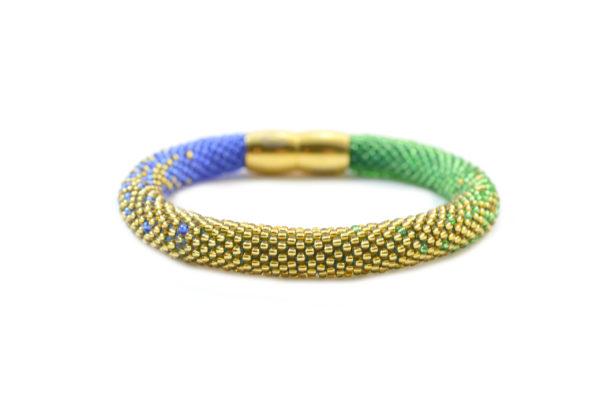 Trinity Sunset bracelet